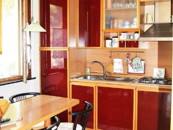 Appartamento in vendita a Recco, Periferia, Con giardino, 120 mq - Foto 25