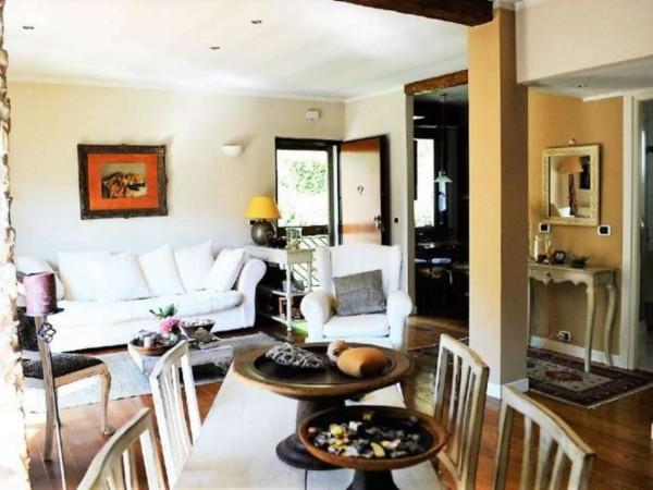Appartamento in vendita a Recco, Periferia, Con giardino, 120 mq - Foto 31