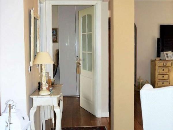 Appartamento in vendita a Recco, Periferia, Con giardino, 120 mq - Foto 29