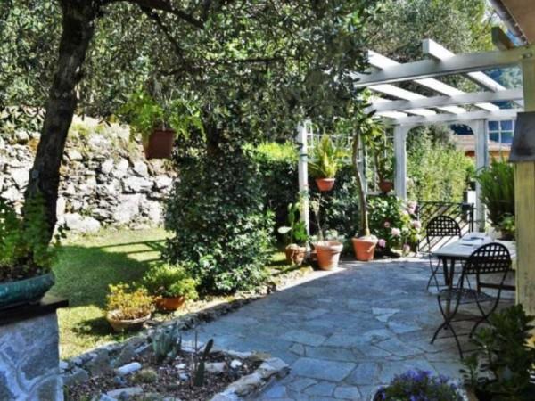 Appartamento in vendita a Recco, Periferia, Con giardino, 120 mq - Foto 9