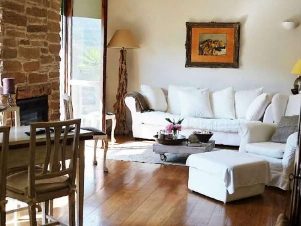 Appartamento in vendita a Recco, Periferia, Con giardino, 120 mq - Foto 32