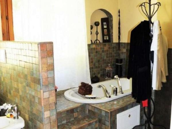 Appartamento in vendita a Recco, Periferia, Con giardino, 120 mq - Foto 18