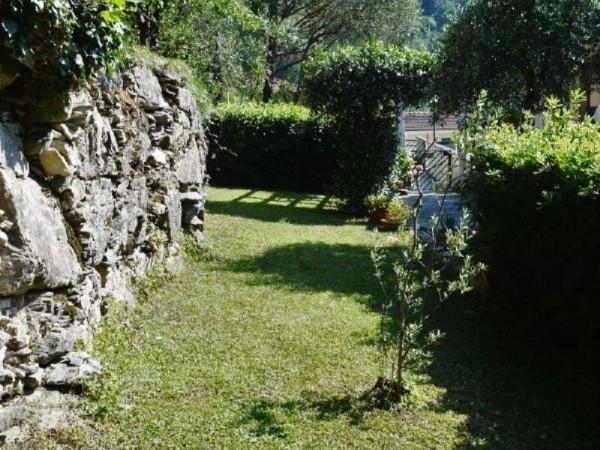 Appartamento in vendita a Recco, Periferia, Con giardino, 120 mq - Foto 13