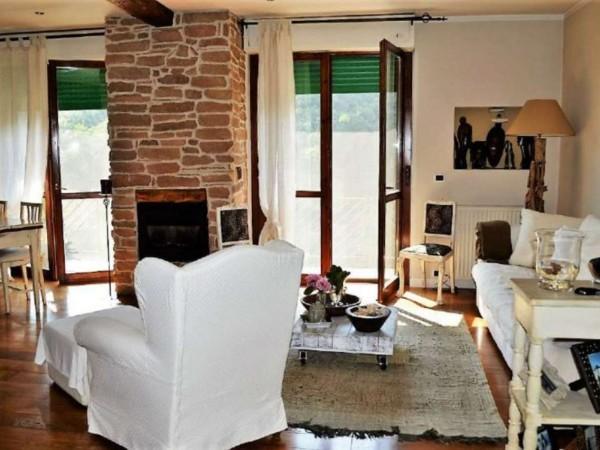 Appartamento in vendita a Recco, Periferia, Con giardino, 120 mq - Foto 26