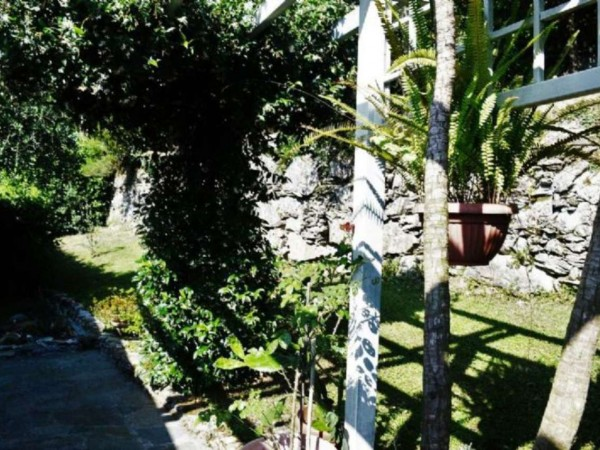 Appartamento in vendita a Recco, Periferia, Con giardino, 120 mq - Foto 14