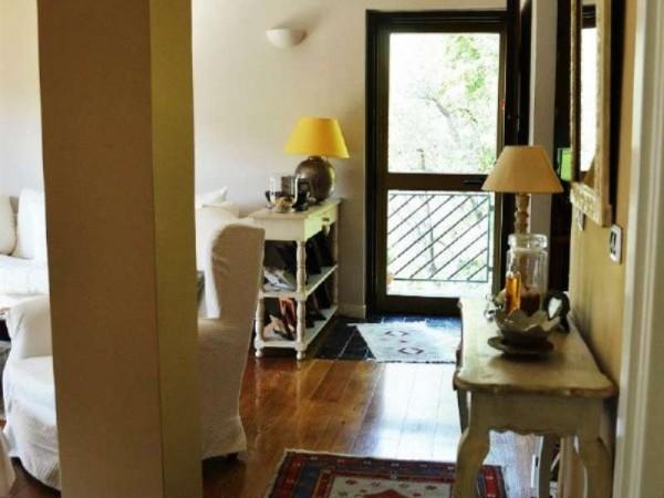 Appartamento in vendita a Recco, Periferia, Con giardino, 120 mq - Foto 28