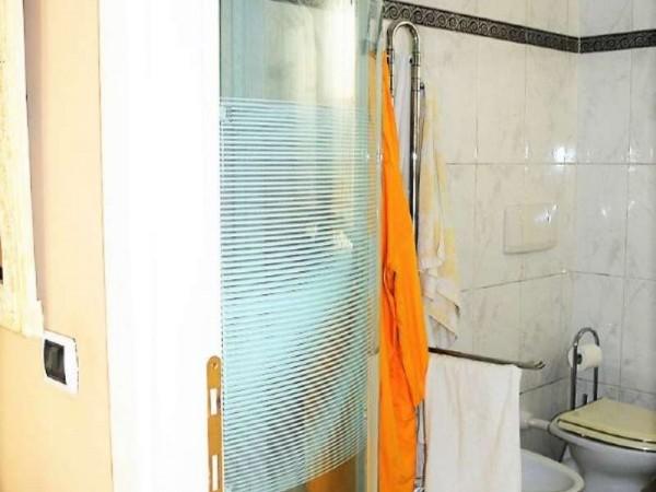 Appartamento in vendita a Recco, Periferia, Con giardino, 120 mq - Foto 19
