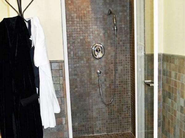 Appartamento in vendita a Recco, Periferia, Con giardino, 120 mq - Foto 16