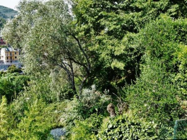 Appartamento in vendita a Recco, Periferia, Con giardino, 120 mq - Foto 7