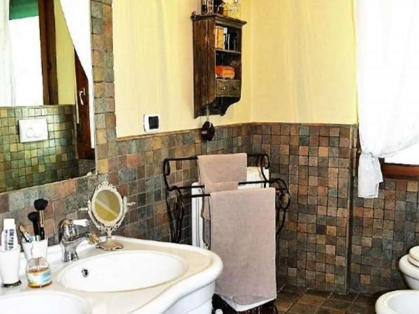 Appartamento in vendita a Recco, Periferia, Con giardino, 120 mq - Foto 17
