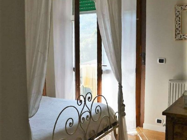 Appartamento in vendita a Recco, Periferia, Con giardino, 120 mq - Foto 21
