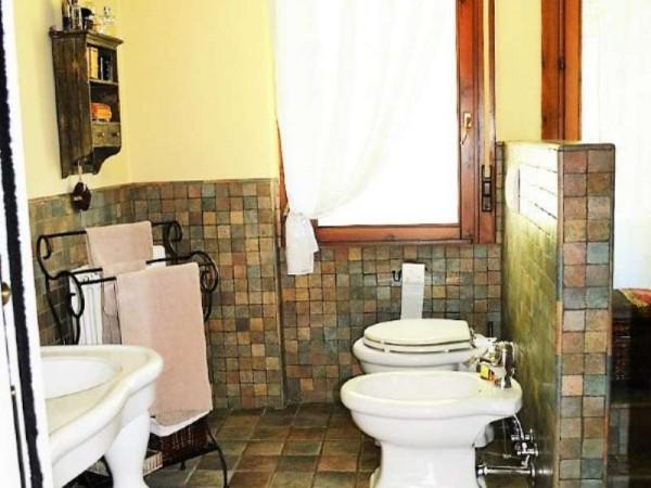 Appartamento in vendita a Recco, Periferia, Con giardino, 120 mq - Foto 15
