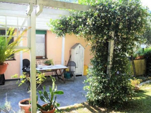 Appartamento in vendita a Recco, Periferia, Con giardino, 120 mq - Foto 10