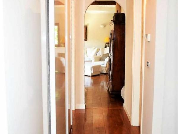 Appartamento in vendita a Recco, Periferia, Con giardino, 120 mq - Foto 24