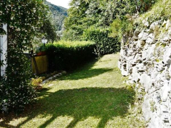 Appartamento in vendita a Recco, Periferia, Con giardino, 120 mq - Foto 12