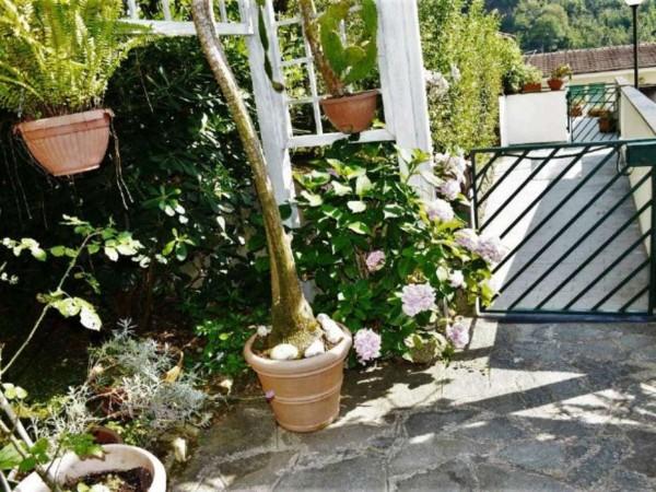 Appartamento in vendita a Recco, Periferia, Con giardino, 120 mq - Foto 8