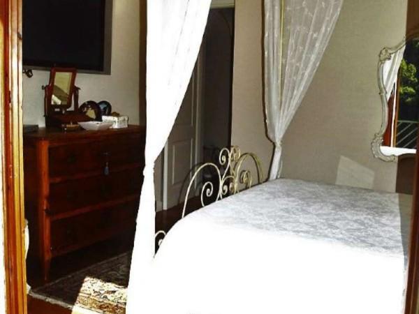 Appartamento in vendita a Recco, Periferia, Con giardino, 120 mq - Foto 22