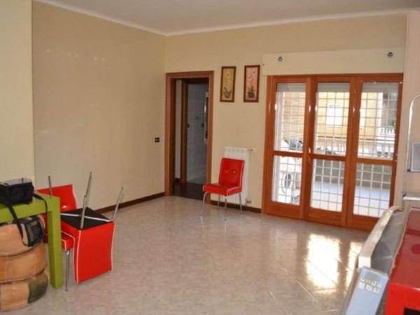 Appartamento in vendita a Roma, Ottavia, Con giardino, 100 mq - Foto 18