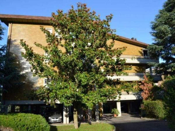 Appartamento in vendita a Roma, Ottavia, Con giardino, 100 mq - Foto 1