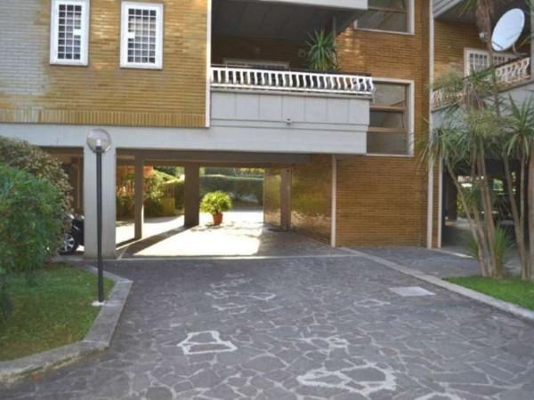 Appartamento in vendita a Roma, Ottavia, Con giardino, 100 mq - Foto 5