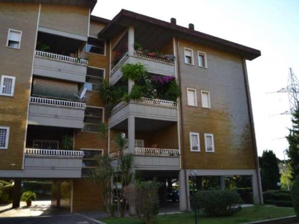 Appartamento in vendita a Roma, Ottavia, Con giardino, 100 mq - Foto 3