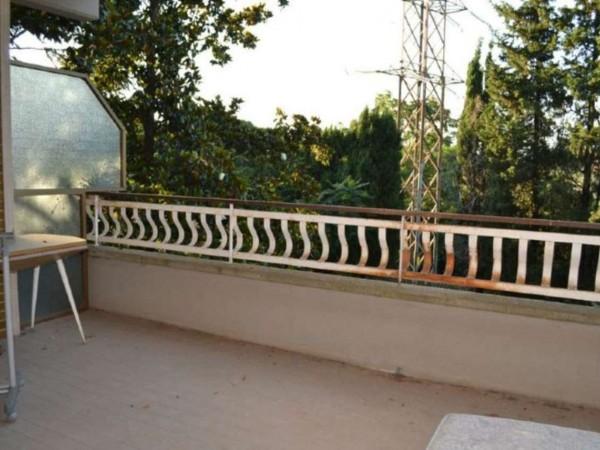 Appartamento in vendita a Roma, Ottavia, Con giardino, 100 mq - Foto 12