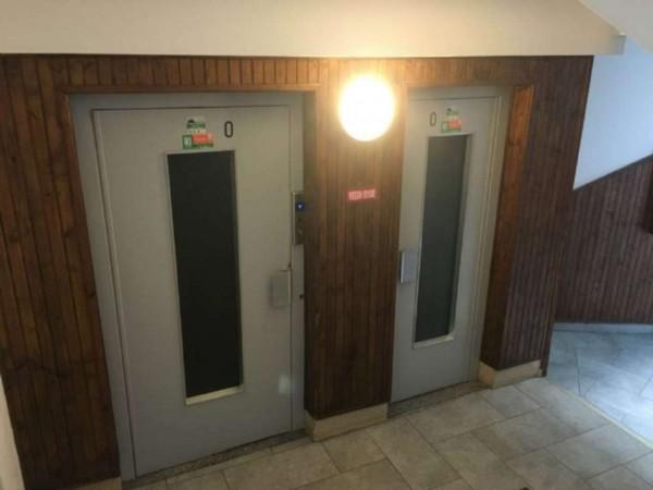 Appartamento in vendita a Chiomonte, Arredato, 40 mq - Foto 7