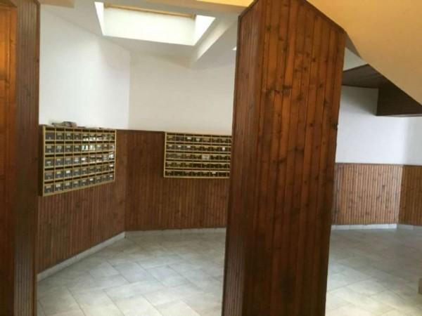 Appartamento in vendita a Chiomonte, Arredato, 40 mq - Foto 10