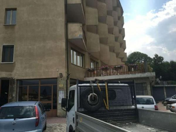 Appartamento in vendita a Chiomonte, Arredato, 40 mq - Foto 5