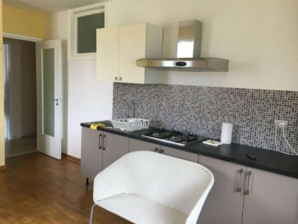 Appartamento in vendita a Chiomonte, Arredato, 40 mq - Foto 19