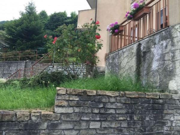 Appartamento in vendita a Chiomonte, Arredato, 40 mq - Foto 9