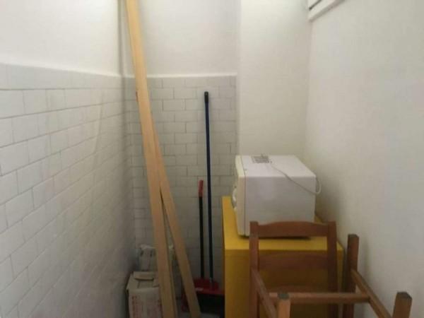 Appartamento in vendita a Chiomonte, Arredato, 40 mq - Foto 3