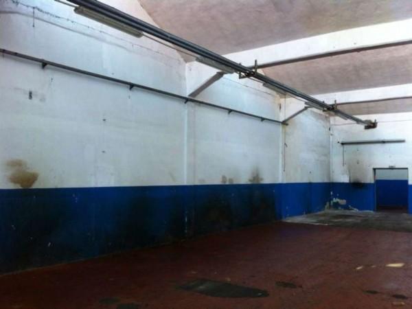 Capannone in affitto a Venaria Reale, 550 mq - Foto 2