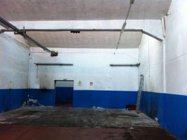 Capannone in affitto a Venaria Reale, 550 mq - Foto 10