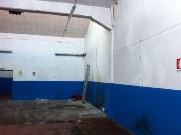 Capannone in affitto a Venaria Reale, 550 mq - Foto 11