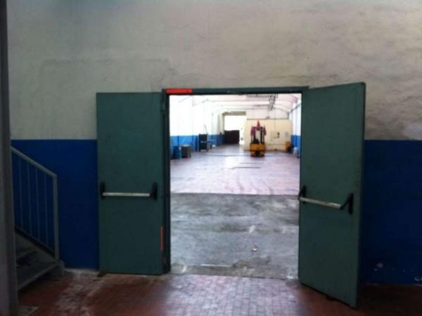 Capannone in affitto a Venaria Reale, 550 mq - Foto 6