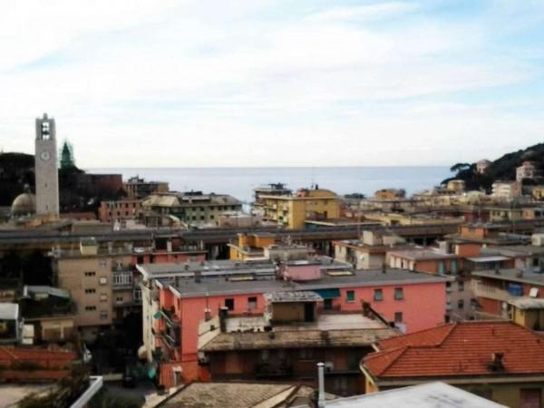 Appartamento in vendita a Recco, Centralissimo, 150 mq - Foto 22