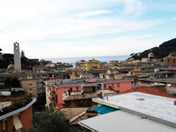Appartamento in vendita a Recco, Centralissimo, 150 mq - Foto 21