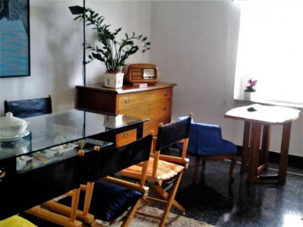 Appartamento in vendita a Recco, Centralissimo, 150 mq - Foto 13