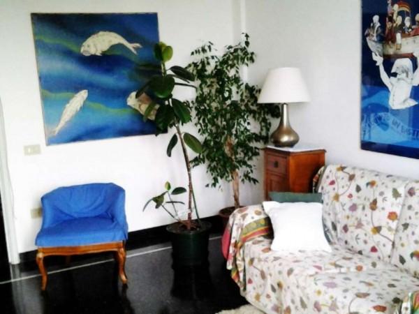 Appartamento in vendita a Recco, Centralissimo, 150 mq - Foto 14