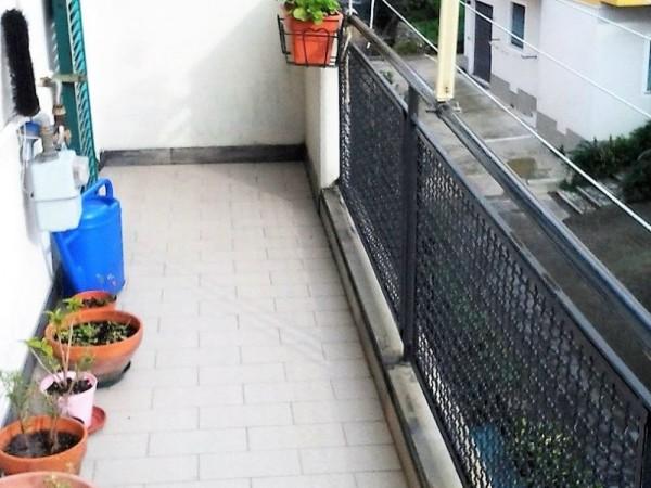 Appartamento in vendita a Recco, Centralissimo, 150 mq - Foto 20