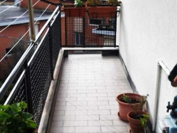 Appartamento in vendita a Recco, Centralissimo, 150 mq - Foto 19
