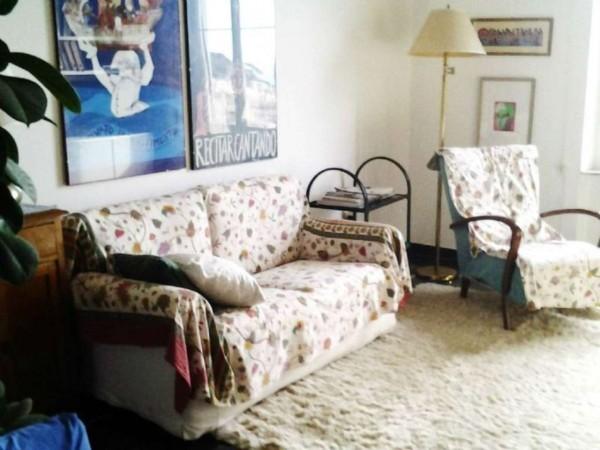 Appartamento in vendita a Recco, Centralissimo, 150 mq - Foto 16