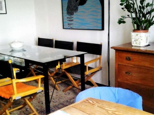 Appartamento in vendita a Recco, Centralissimo, 150 mq - Foto 12