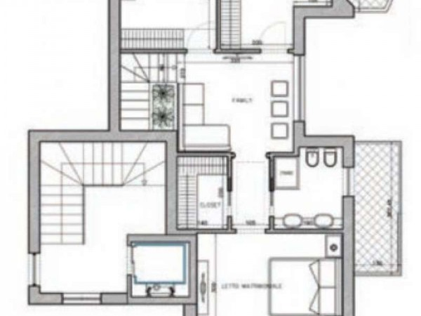Appartamento in vendita a Camaiore, 115 mq - Foto 2
