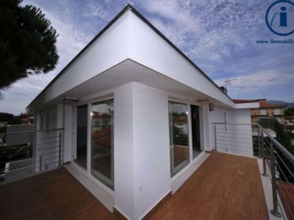 Appartamento in vendita a Camaiore, 115 mq - Foto 6