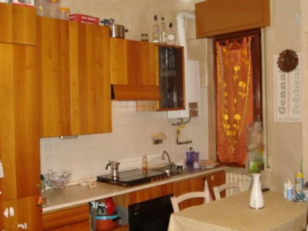 Appartamento in vendita a Caronno Pertusella, Pertusella, Arredato, con giardino, 55 mq - Foto 11