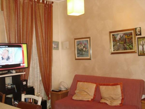 Appartamento in vendita a Caronno Pertusella, Pertusella, Arredato, con giardino, 55 mq - Foto 12