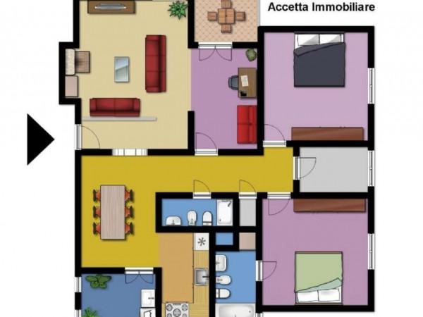 Appartamento in vendita a Taranto, Residenziale, 120 mq - Foto 2