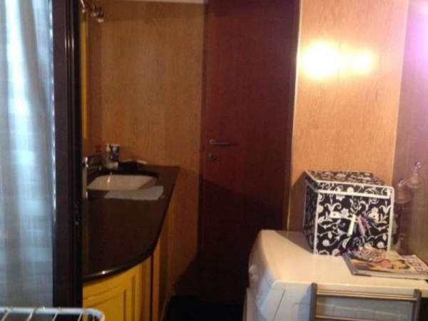 Appartamento in vendita a Milano, Centrale, 105 mq - Foto 13